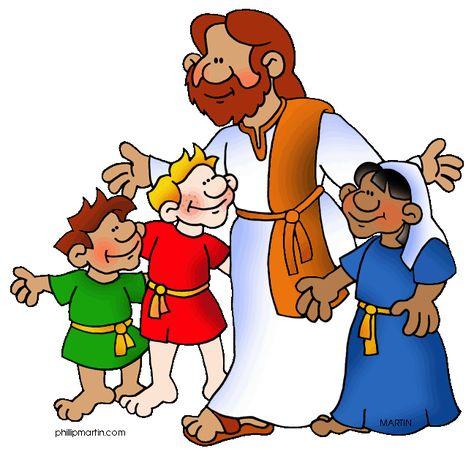 Jesus_kids